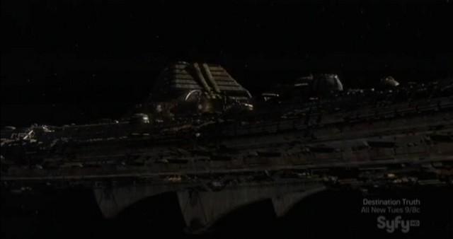 SGU S2x15 Seizure - The Destiny