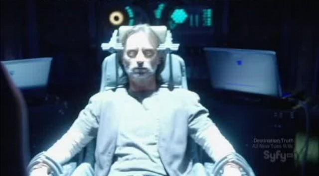 SGU S2x15 Seizure - Rush in the chair