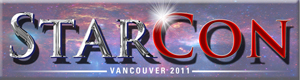 Click to learn more about StarCon 2011!