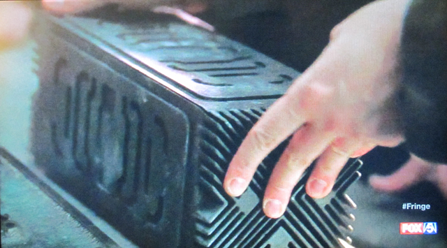 Fringe- S3x21 – Box coming out of tomb
