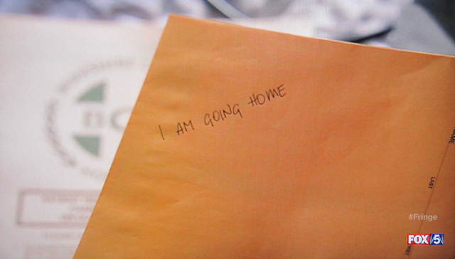 Fringe- S3x21 – Note from Peter