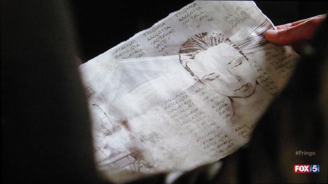 Fringe- S3x21 – Olivia on the scroll
