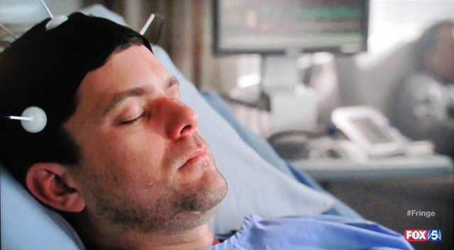 Fringe- S3x21 – Peter in the hospital