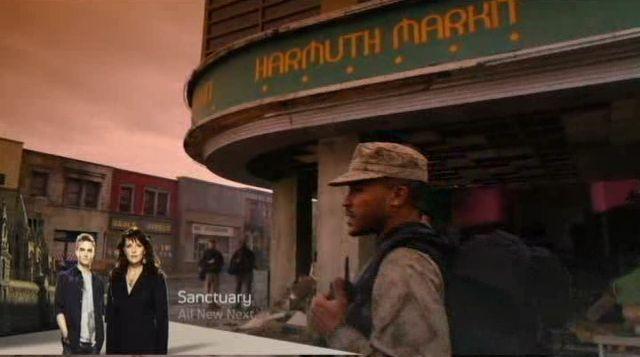 Harmuth Markit