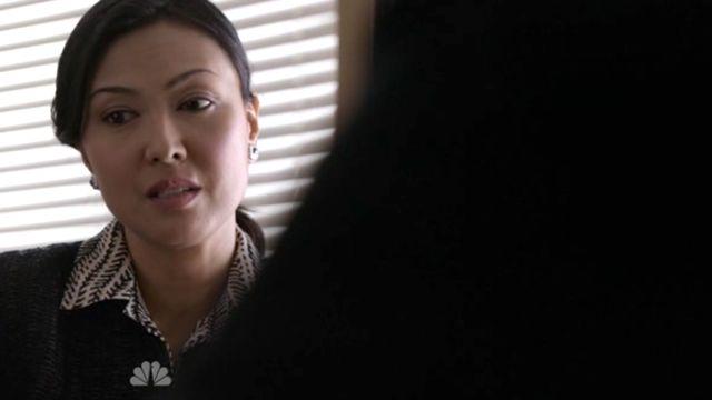Dr. Liu Tells Sophia