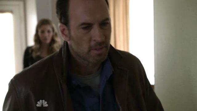 Michael Leaves Leila