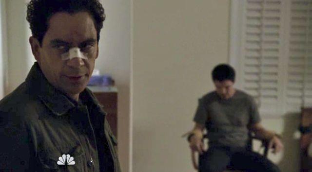 Carlos and Simon