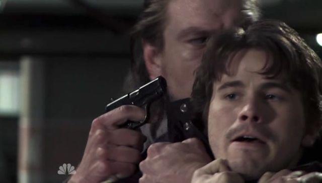 Sean Hostage