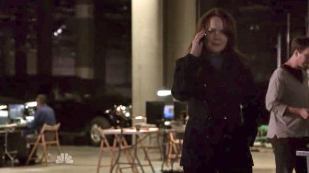 Sophia Calls Jarvis
