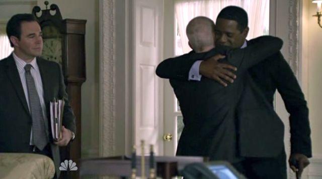 Hugs From Blake