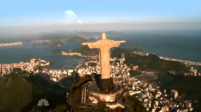 What a View! Rio