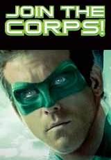 DC Comics - Green Lantern 2011
