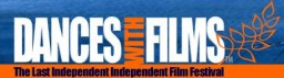 Click to learn more about Dances With Films film festival!