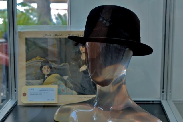 Profiles in History Debbie Reynolds - charlie chaplin