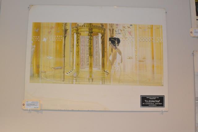 Profiles in History Debbie Reynolds - cleopatra-4