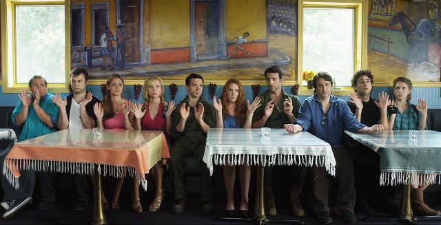 Virgin Alexander - The Last Supper