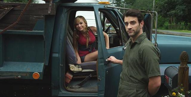 Virgin Alexander - Take a ride with Brooke (Mika Boorem) & Clif (Patrick Zeller)
