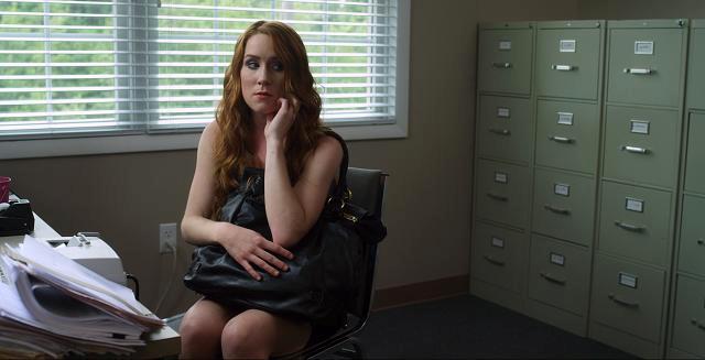 Virgin Alexander - Ruby (Paige Howard) gets bad news