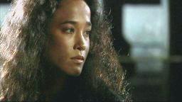 Mylene as Anika-Stargate Atlantis - Image courtesy MGM