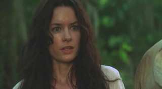 Mysterious Island - Gina Holden as Jules Fogg
