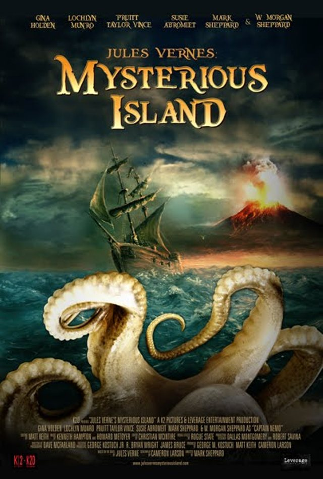 Click to learn more about Mysterious Island at teh official web site!