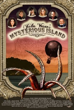 Mysterious Island - Click to learn more at the official web site!