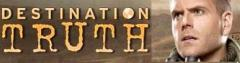 A WHR Dedicated Destination Truth Web Site