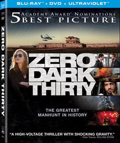 Zero Dark Thirty Banner Box