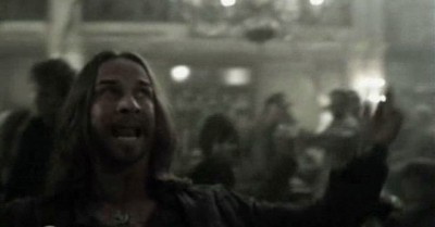 Falling Skies S3x01 - Party in Pope Town