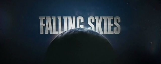 Falling Skies banner logo - Click to learn more at the official TNT Network web site!