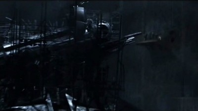 Fallings Skies S3x01 - The Espheni weapon power plant