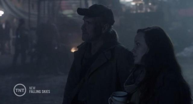 FallingSkies S3X03 Something worth dying for