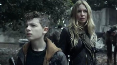 Falling Skies S3x05 Search and Recover