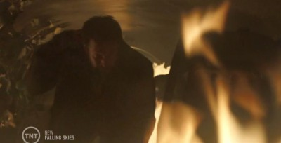 Falling Skies S3x05 Through the Fire