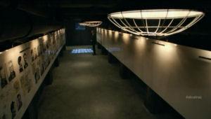 Alcatraz S1x05 - Back in the Bat Cave