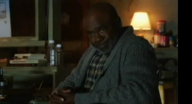 Alcatraz S1x08-Clarence is innocent