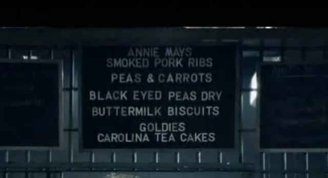 Alcatraz S1x08-The menu