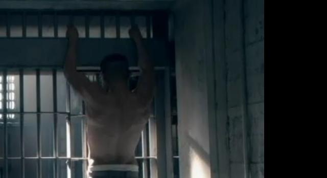 Alcatraz S1x10-Burnett's transformation