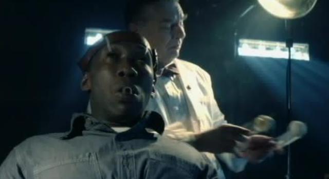 Alcatraz S1x08 - Shock Treatment