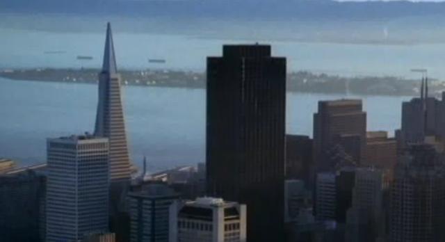 Alcatraz S1x10-San Francisco