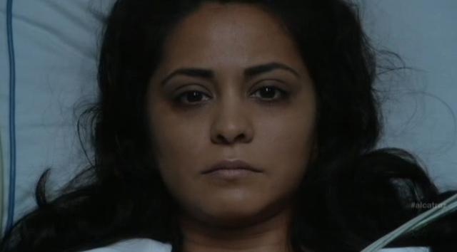 Alcatraz - S1E11- Webb Porter - Lucy Awakens