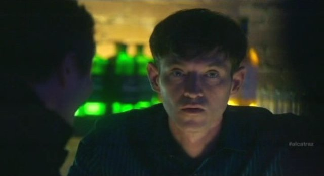 Alcatraz S1x08 - Adam Rotherberg as Johnny McKee