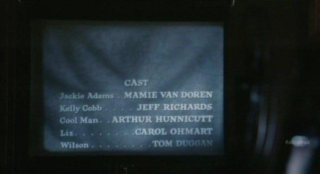 Alcatraz S1x08 - Born Reckless credits