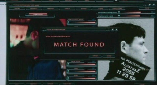 Alcatraz S1x08 - McKee match is found