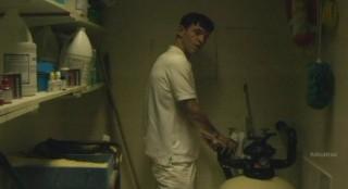 Alcatraz S1x08 - McKee poisons the pool