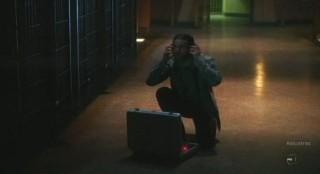 Alcatraz S1x09 - The secret briefcase