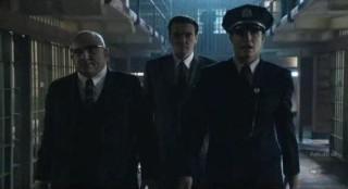 Alcatraz S1x09 - Warden James and his minions