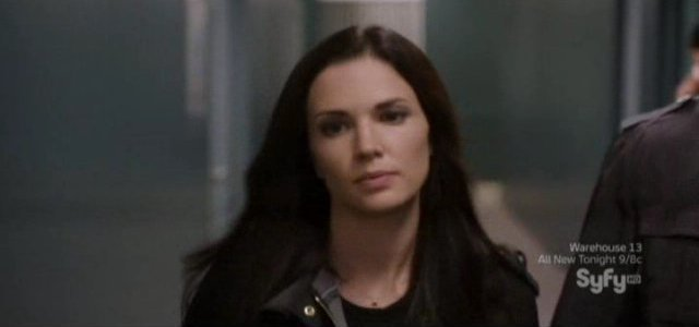 Alphas S2x06 - Nina is coming too despite team reservations