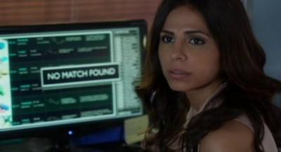 Alphas S2x08 - Dreamy eyed Rachel is falling for John Bennett