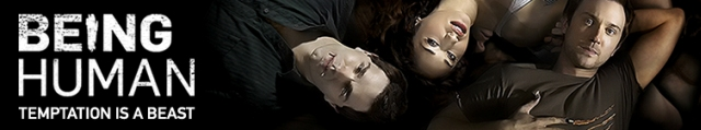 Being Human 2013 Season Three Banner Temptation is a beast - Click to learn more at Syfy!